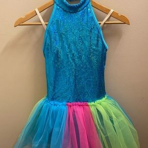 Other - size 10 dance costume
